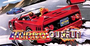 Sounds of Sega: Turbo OutRun (Arcade)