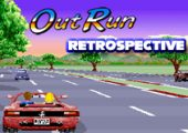 OutRun: How An '80s Arcade Racer Has Remained Relevant for Over 30 Years