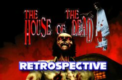 The House of The Dead: How A '90s Arcade Game Spawned A Zombie Renaissance