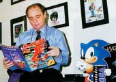 Classic Interview: Paco Pastor (Sega Spain President)