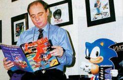Classic Interview: Paco Pastor (Sega Spain President)