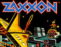Almost Lost in Space: Zaxxon's Rocky Journey to Home Computers