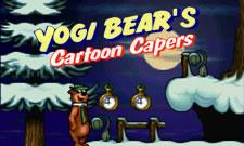 Yogi Bear's Cartoon Capers