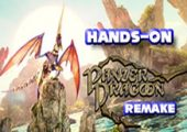 Hands-On: Panzer Dragoon Remake